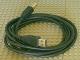 Part No: x1627  Name: Electric, Cable USB for Mindstorms NXT, USB A-Type Male to USB B-Type Male (Length 2 meters/6 Feet)