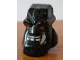 Part No: x1814px1  Name: Minifigure, Head Modified Bionicle Piraka Reidak with Eyes and Teeth Pattern