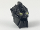Part No: x1822px1  Name: Minifigure, Head Modified Bionicle Inika Toa Nuparu