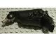 Part No: x311c01  Name: Galidor Limb Leg Gorm Short with Dark Gray Pin