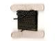 Part No: x77cc100  Name: String, Cord Medium Thickness 100cm