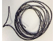 Part No: x77cc125  Name: String, Cord Medium Thickness 125cm (used for Ship's Rigging)