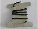 Part No: x77cc30  Name: String, Cord Medium Thickness  30cm / 38L