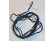 Part No: x77cc35  Name: String, Cord Medium Thickness  35cm