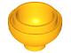 Part No: 15395  Name: Brick, Round 2 x 2 Dome Bottom