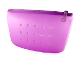 Part No: clikits175c01  Name: Clikits Bag, Pouch with 18 Holes and Zipper