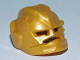 Part No: 15349  Name: Minifigure, Headgear Helmet Hero Factory (Rocka)