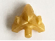 Part No: 23988  Name: Minifigure, Headgear Accessory Crown Tiara, 3 Points