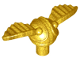 Part No: 37704  Name: Sports Ball, Winged, Harry Potter Quidditch Golden Snitch
