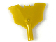 Part No: 37720d  Name: Minifigure, Weapon Batarang with Bar Handle on Bottom