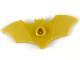 Part No: 37720e  Name: Minifigure, Weapon Batarang, Wide with Stud on Front
