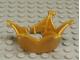 Part No: 57887  Name: Duplo, Figure Wear & Utensil Clothing Crown, Open Top