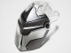 Part No: 11269pb01  Name: Hero Factory Helmet Visor with Clip with Face Guard Pattern Type 1