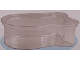 Part No: 31635  Name: Primo Tub, Fish-Shaped