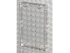 Part No: 33271  Name: Scala Glass 6 x 9 x 2/3 Cover for Wall Panel 6953