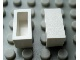 Part No: Mx1021A  Name: Modulex Tile 1 x 2 (no Internal Supports)