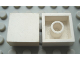 Part No: Mx1022B  Name: Modulex Tile 2 x 2 (with Internal Supports)