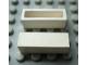 Part No: Mx1031A  Name: Modulex Tile 1 x 3 (no Internal Supports)
