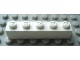 Part No: Mx1151M  Name: Modulex, Brick 1 x 5 (M on studs)