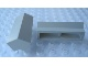 Part No: Mx2402C  Name: Modulex Brick, Angle 4L, 27 degree, 1:2 slope