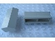 Part No: Mx2403C  Name: Modulex Brick, Angle 4L, 18 degree, 1:3 slope