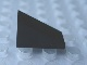 Part No: Mx1521  Name: Modulex Slope 1 x 2 (27 degree, 1:2 slope)