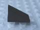 Part No: Mx1521  Name: Modulex Slope 1 x 2 (27 degree, 1:2 slope)