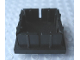 Part No: Mx1644  Name: Modulex Event Block Bottom 4 x 4 x 2 (Top is Modulex Tile 4 x 4 Mx1044)