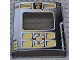 Part No: 30650pb03  Name: Panel 2 x 8 x 8 with Res-Q Maritime Pattern
