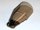Part No: 89762  Name: Windscreen 7 x 4 x 2 Round Extended Front Edge