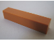 Part No: Mx1051A  Name: Modulex Tile 1 x 5 (no Internal Supports)