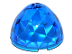 Part No: 24132  Name: Container, Faceted, 4 x 4 x 1 2/3, Dragon Egg Top