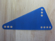 Part No: bb0278f  Name: Plastic Science & Technology Panel - Triangle Small