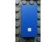Part No: Mx1042pb01  Name: Modulex Tile 2 x 4 with White '.' Pattern