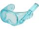 Part No: 30090  Name: Minifigure, Visor Scuba Diver Mask