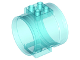 Part No: 49736  Name: Cylinder Tube, Straight