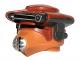 Part No: 98118pb01  Name: Minifigure, Headgear Helmet SW Boushh Pattern