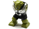 Part No: bb0666c01pb01  Name: Body Giant, Goblin with Green Goblin Pattern