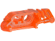 Part No: 47313  Name: Bionicle Head Connector Block Eye/Brain Stalk (Toa Metru)