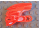Part No: 60901  Name: Bionicle Head Connector Block (Av-Matoran)