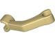 Part No: 10058  Name: Arm Bent