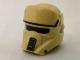 Part No: 27090pb02  Name: Minifigure, Headgear Helmet SW Scarif Stormtrooper Pattern