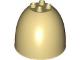 Part No: 60769  Name: Duplo Dome / Egg Top