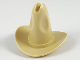 Part No: 65465  Name: Minifigure, Headgear Hat Trolls, Tall Cowboy
