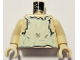 Part No: 973pb0094c01  Name: Torso Harry Potter Dobby Pattern / Tan Arms / Tan Hands