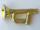 Part No: 71342  Name: Minifigure, Utensil Bugle
