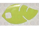 Part No: clikits145  Name: Clikits Flexy Film, Leaf 6 x 4 with Cutouts