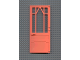 Part No: 6896b  Name: Scala Door 10 x 1 x 18 2/3 - Mullioned with Hinges