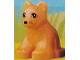 Part No: bb0823  Name: Duplo, Animal Lion Baby Cub