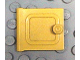 Part No: 2043  Name: Fabuland Cupboard 2 x 6 x 7 Door
